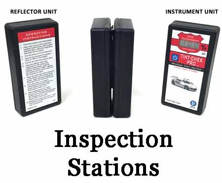 Inspection Stations
