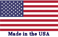 US flag Made in USA